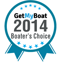 Find The Golden Slipper on Get My Boat